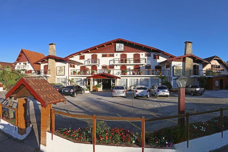 Hotéis em Campos do Jordão Blog