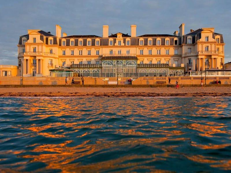 hotéis em Mont Saint-Michel