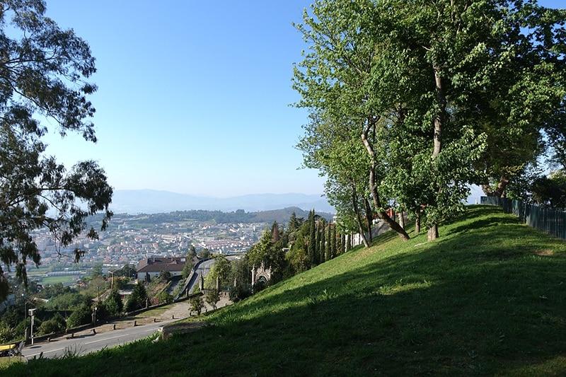 Onde se hospedar em Braga, Portugal