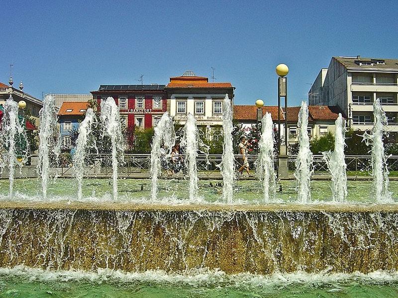 Passeios em Braga, Portugal