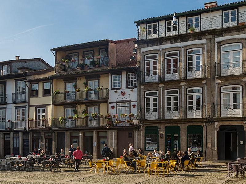 Passeios em Portugal