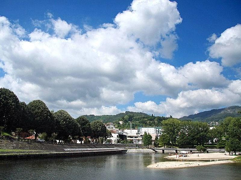 Passeios arredores de Braga