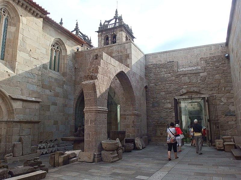 Cultura Braga