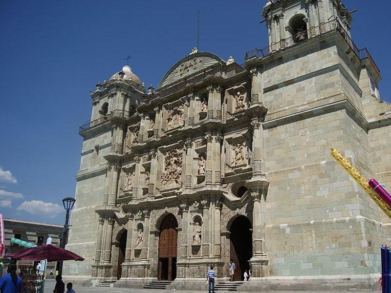 Tours guiados em Oaxaca