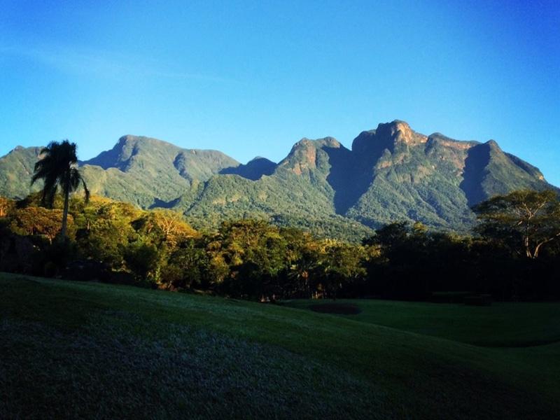 Parques perto de Curitiba