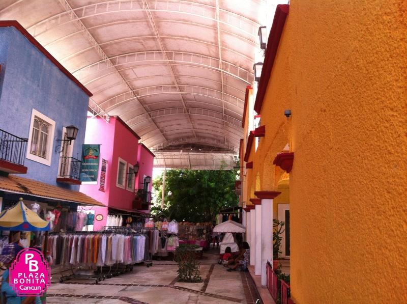 Plaza Bonita Cancún