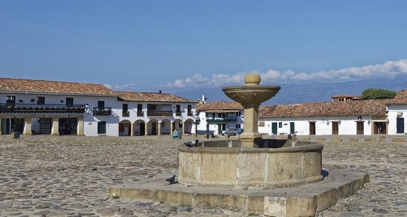 Como montar um roteiro na Colômbia