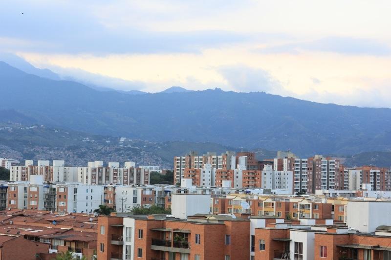 Roteiro lua de mel Colômbia