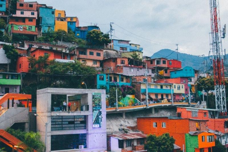 Passeios e tours na Colômbia