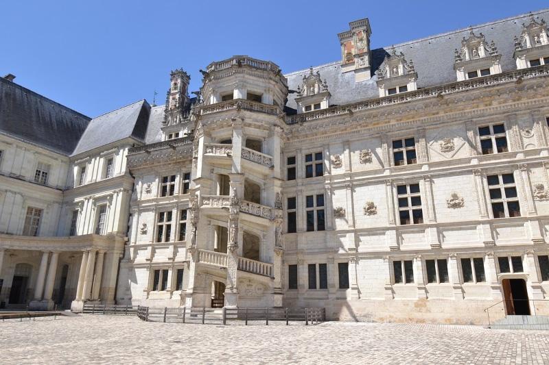 Roteiro na França