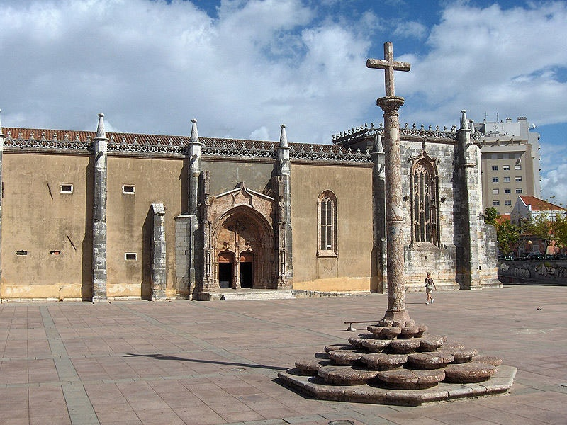 Igrejas de Portugal