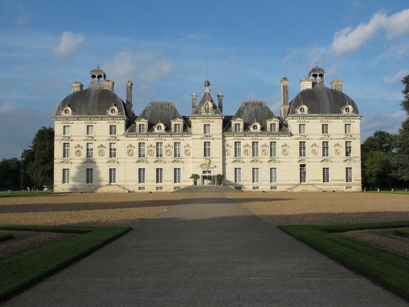 Dicas de viagem pelo Vale do Loire
