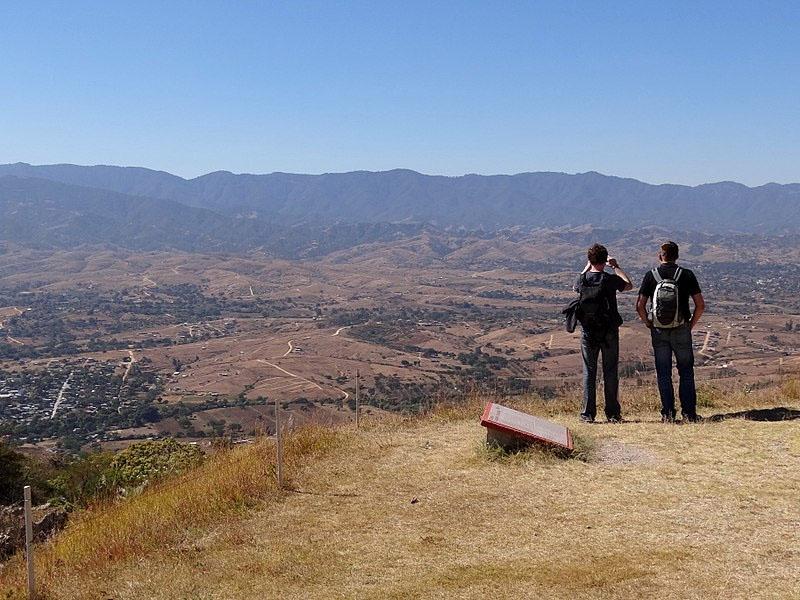 Roteiro de 3 dias Oaxaca