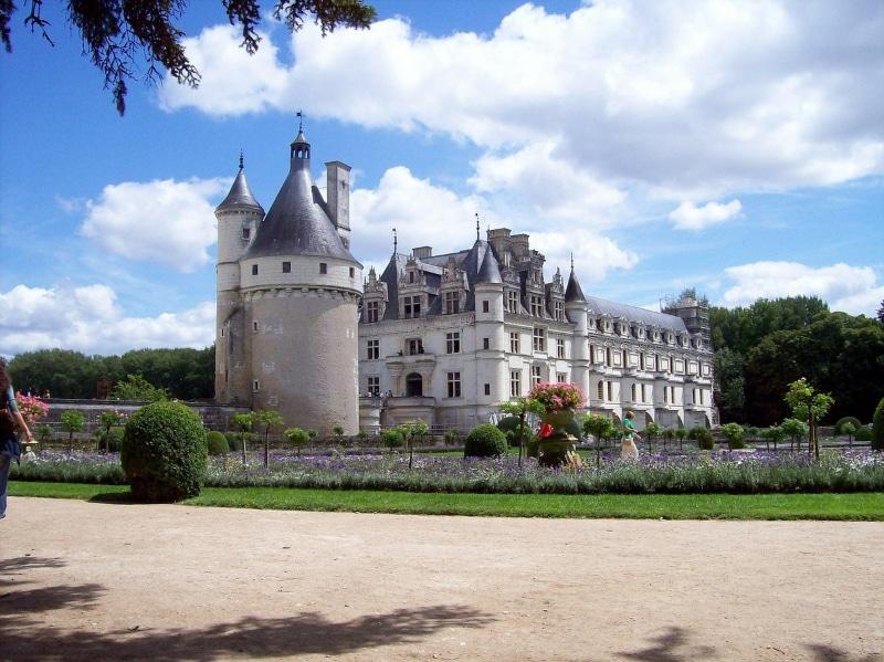 Roteiro Tours França