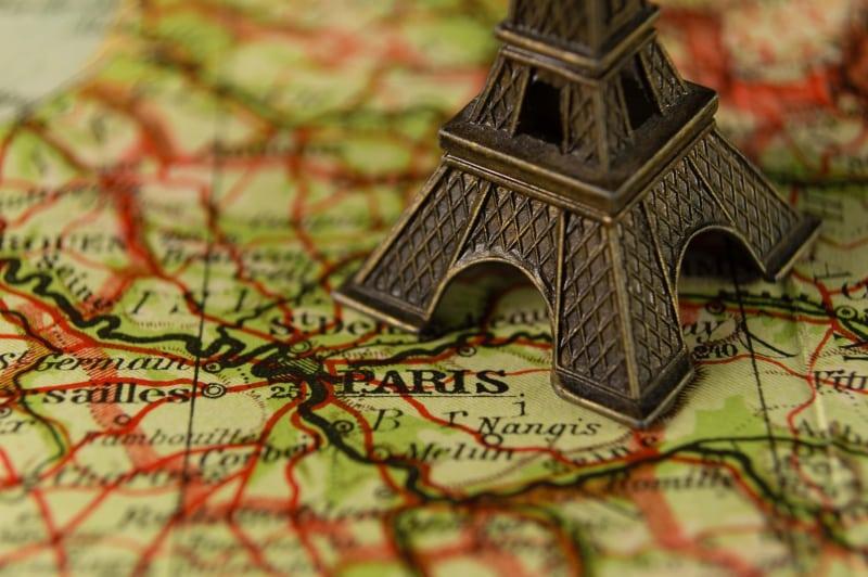 Visto para França