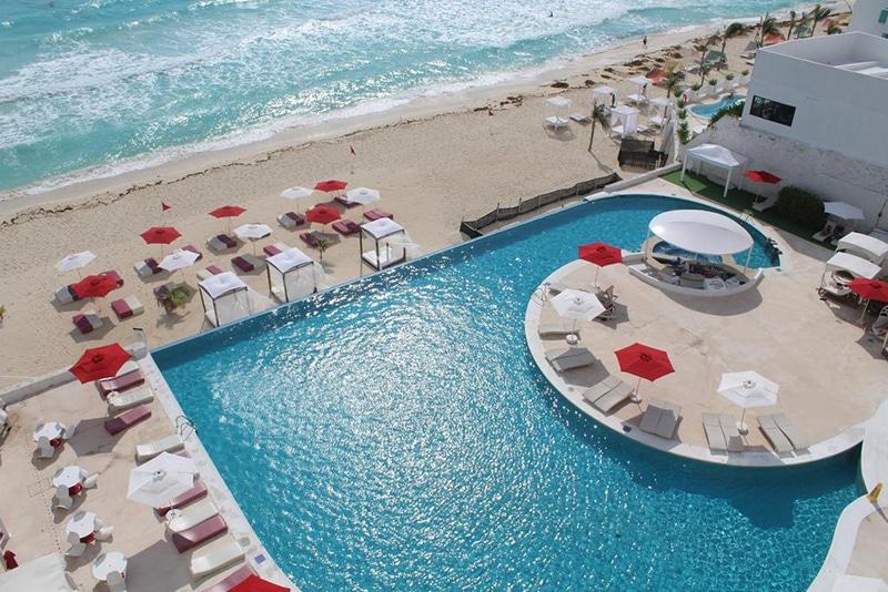 Pacotes de Lua de mel em Cancún
