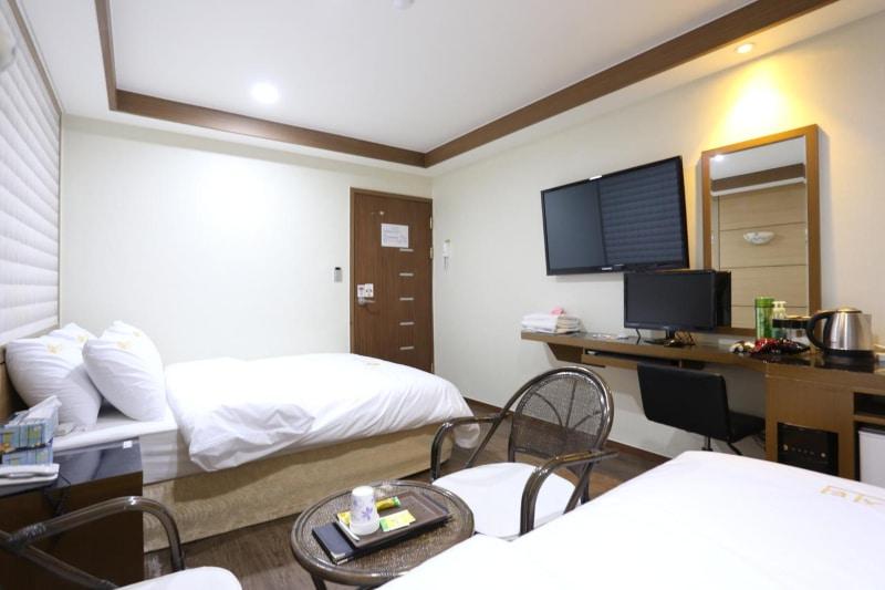 Hotéis em Seul