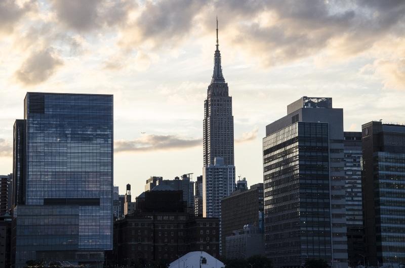 Empire State Building como é