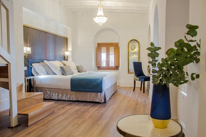 Hotéis em Sevilha