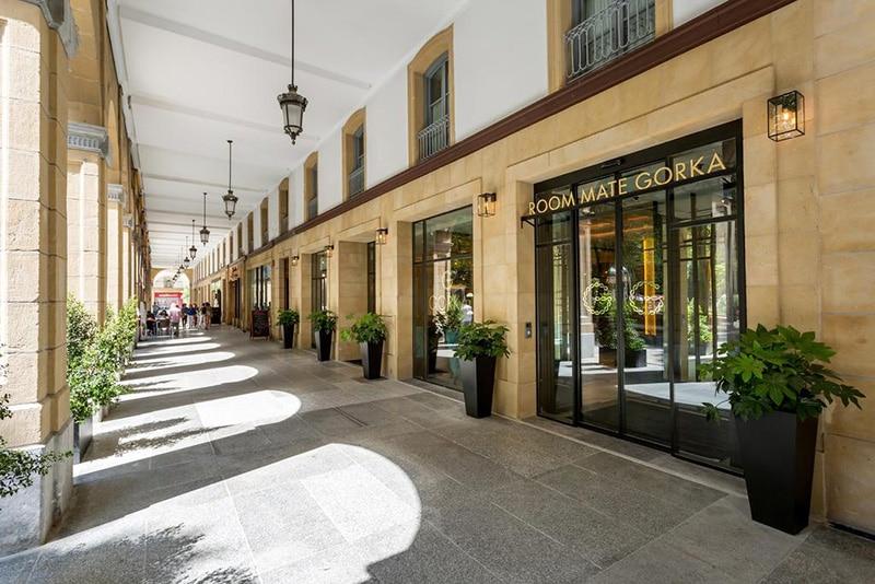 Onde ficar em San Sebastian Espanha