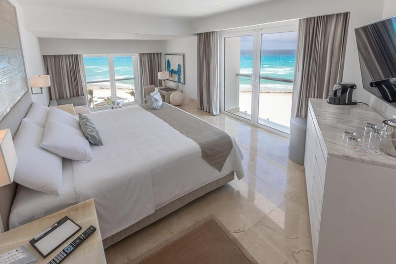 Resorts em Cancún