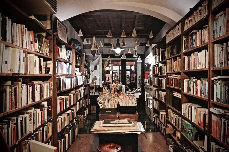 Livrarias