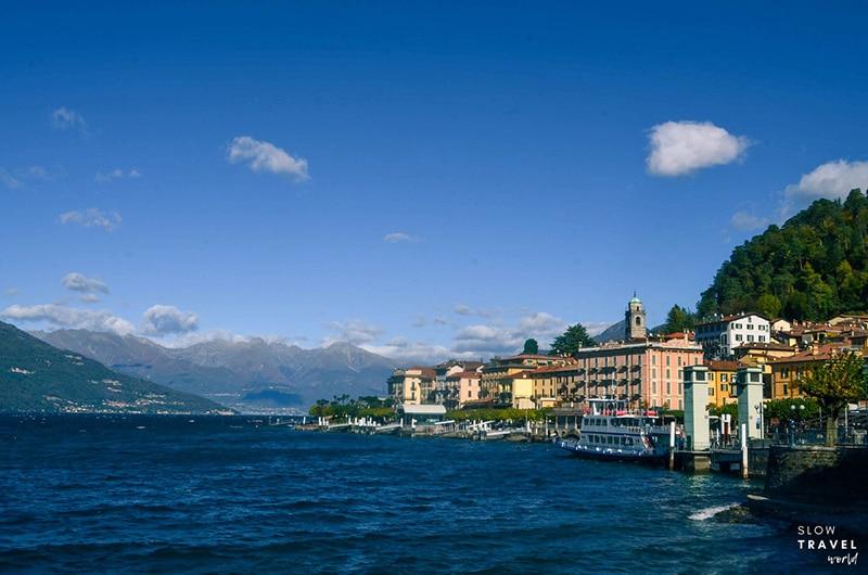 Cidades Lago de Como