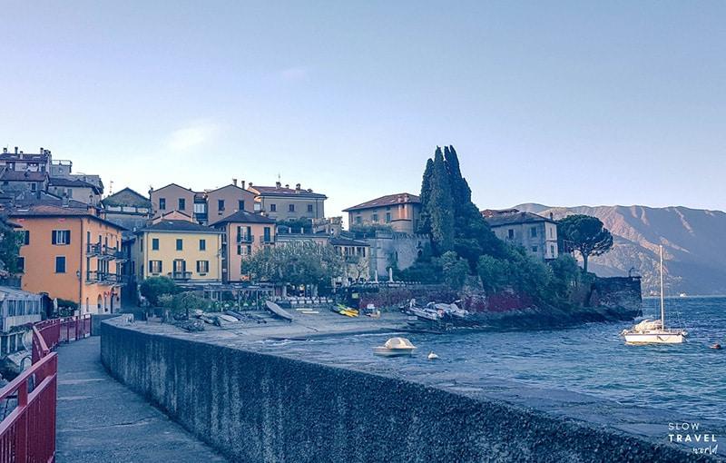 Roteiro Lago de Como
