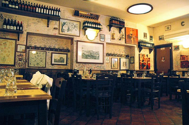 Comida típica da Itália