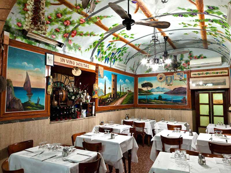 Dicas de lugares para comer em Roma