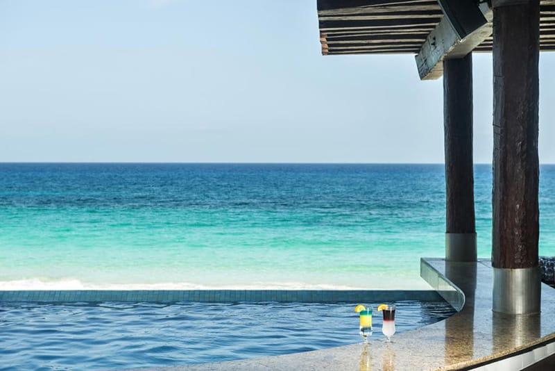 Lua de mel em Cancún