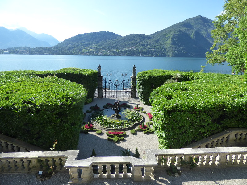 Villa Carlotta Itália