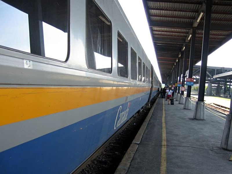 Transporte Vancouver