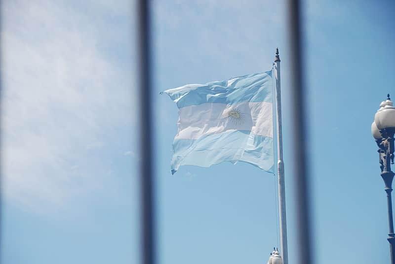 visto argentina turismo