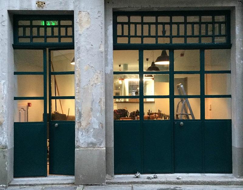 Comida boa e barata em Braga