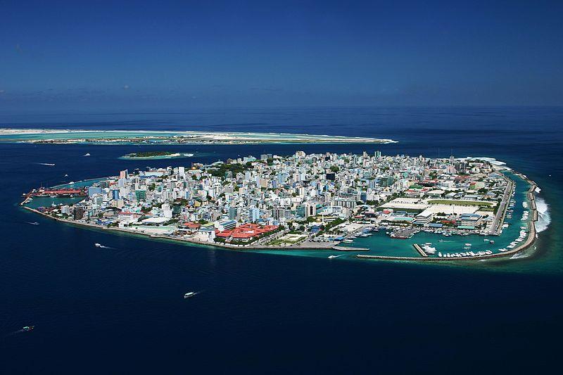 ilhas maldivas cvc