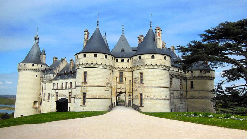Cultura Vale do Loire