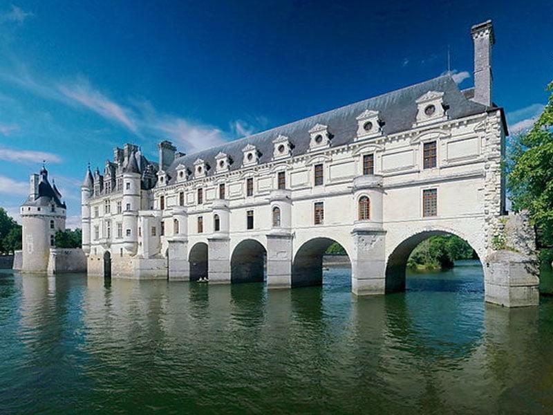 Roteiro Vale do Loire