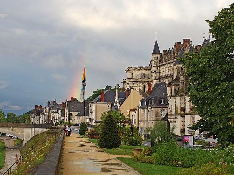 passeio castelos paris