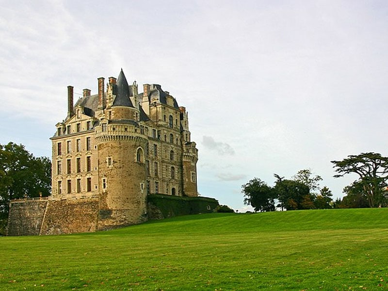 Roteiro de 7 dias no Vale do Loire