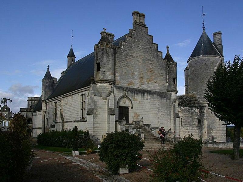 Passeios em Vale do Loire