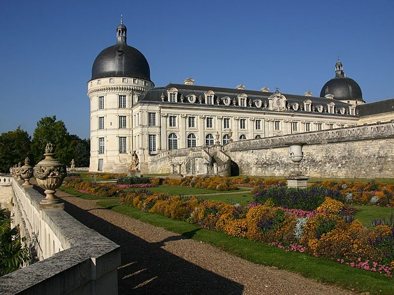 Arquitetura Vale do Loire