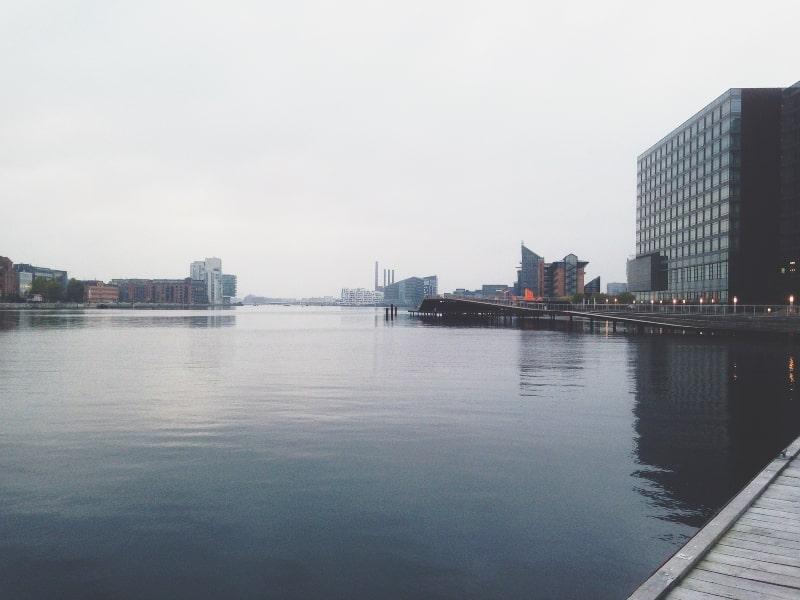 Pontos de Copenhague