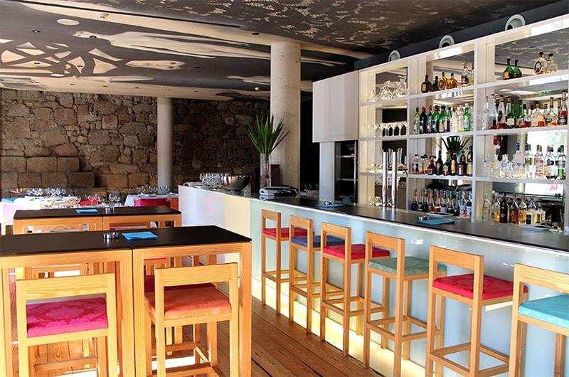 Restaurantes de luxo em Portugal
