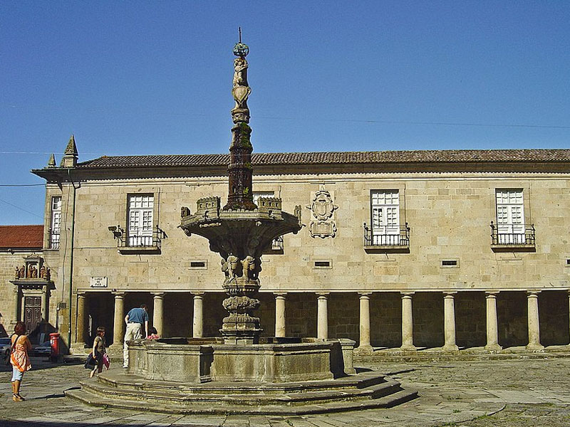 Centro Historico de Braga
