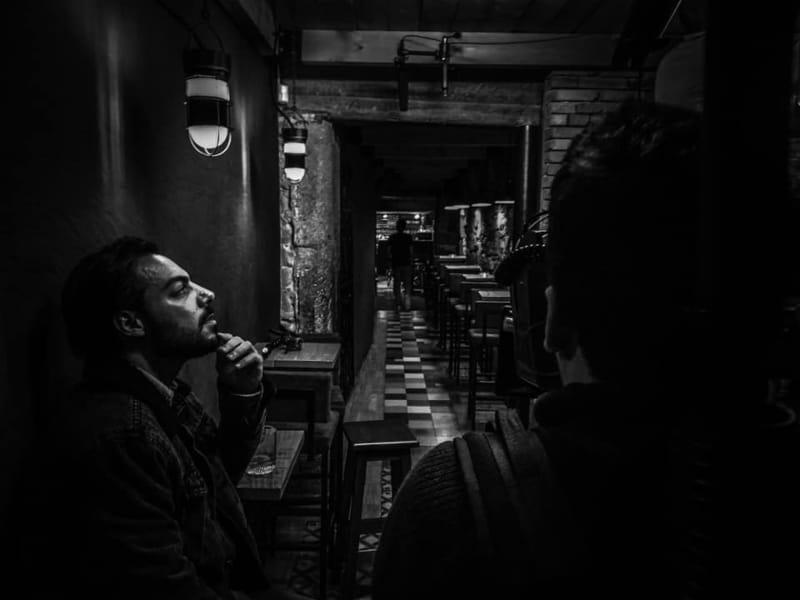 Melhores bares de Braga
