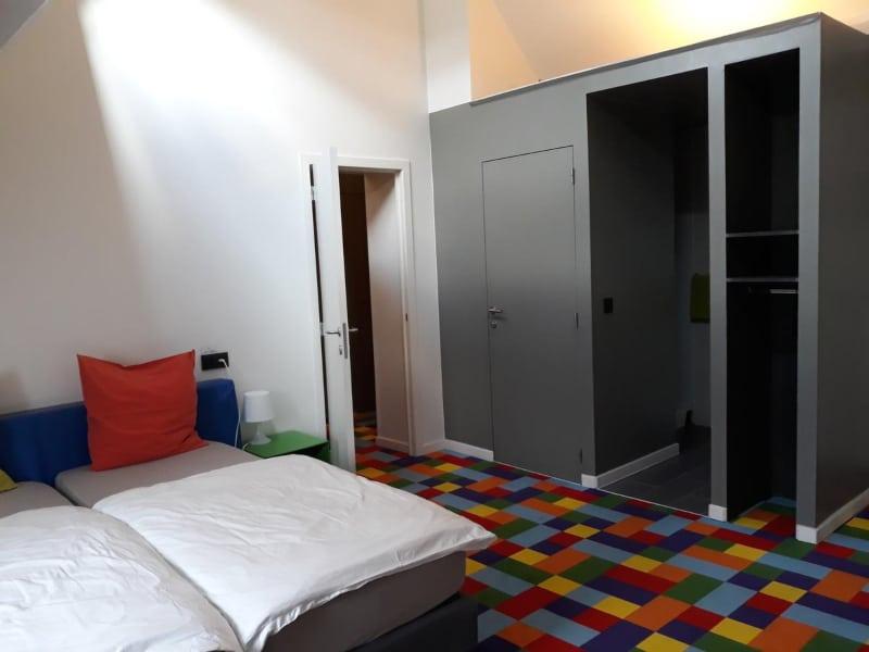 Funkey Hotel Bélgica