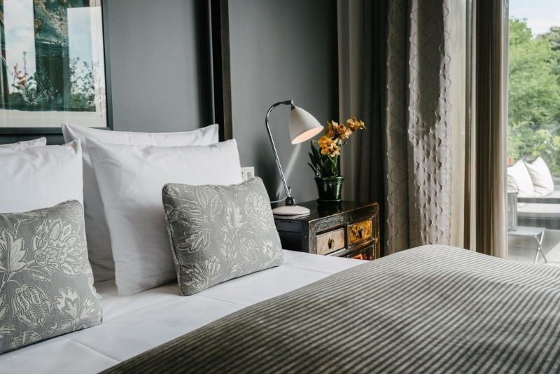 Hotéis em Copenhague