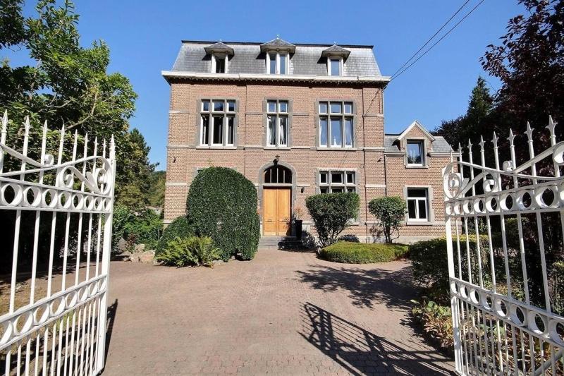 Hotéis na Bélgica