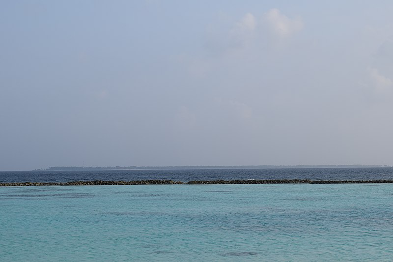 Mapa das Ilhas Maldivas: o que conhecer no paraíso